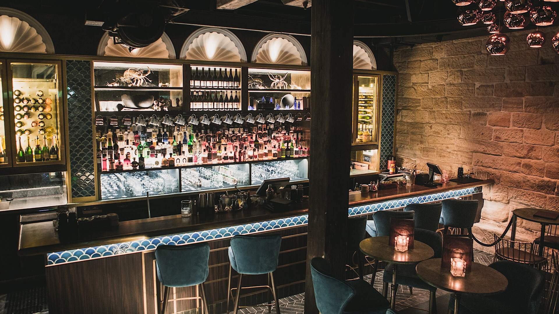 Sydneys best underground bars that are actually underground