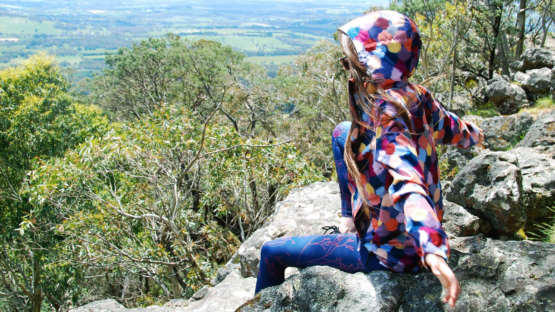 This Budding Aussie Fashion Label Is Turning Water Bottles into Outdoor Apparel