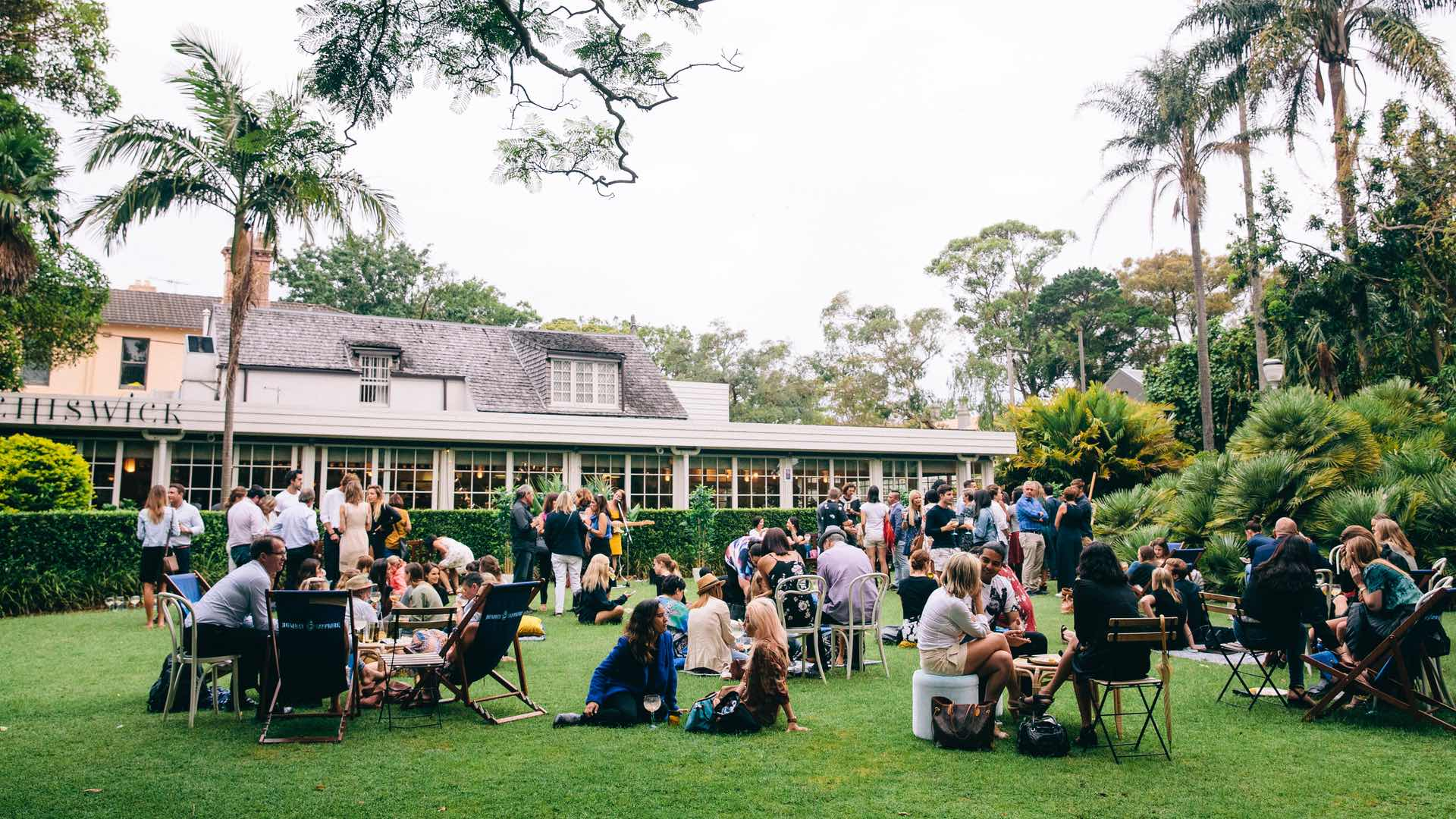 The Best Things to Do in Sydney This Week
