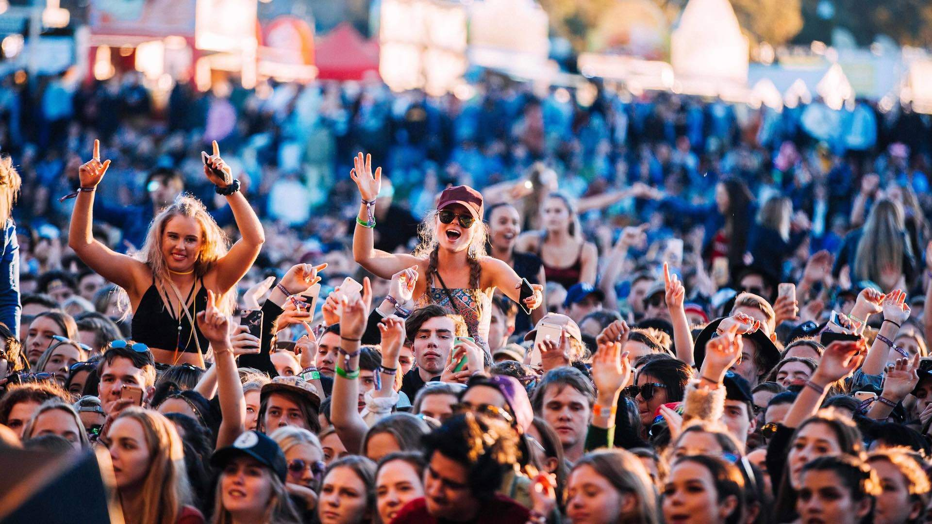 Groovin' The Moo Canberra Will Host Australia's Second Pill-Testing Trial