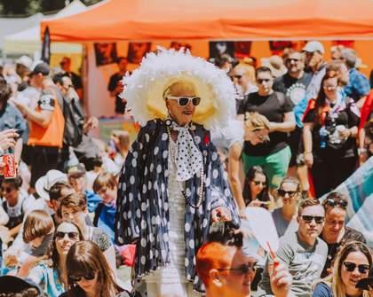 Midsumma Carnival 2018