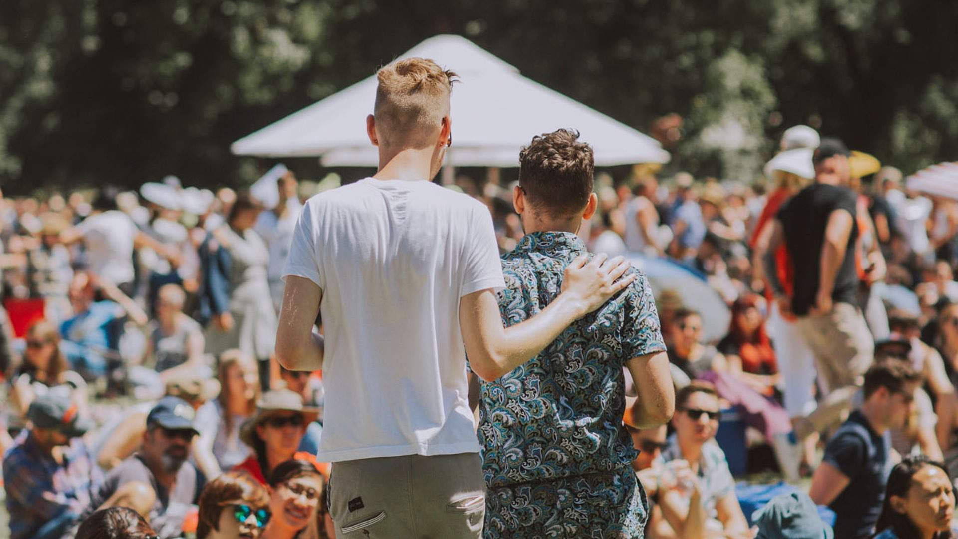 Melbourne Might Be Getting a New Major Pride Festival
