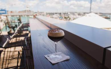 Eleven Spots to Kick Off a Sunday Session in Auckland