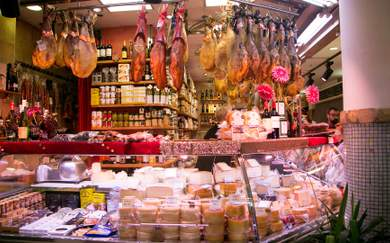 A Foodie's Guide to Spain