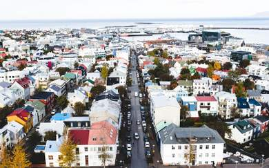 Iceland Becomes First Country in the World to Legalise Equal Pay
