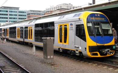 Sydney's Rail Strike Has Been Suspended and Trains Will Run as Usual on Monday