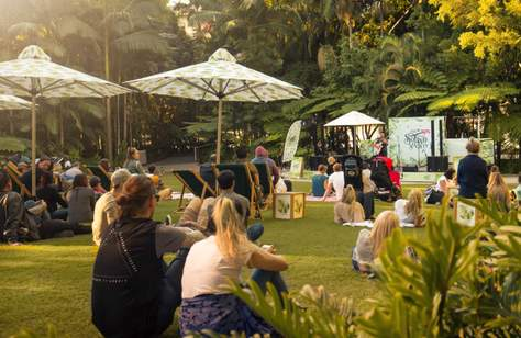The Sound Society at South Bank Parklands