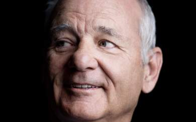 Bill Murray Is Coming to Australia