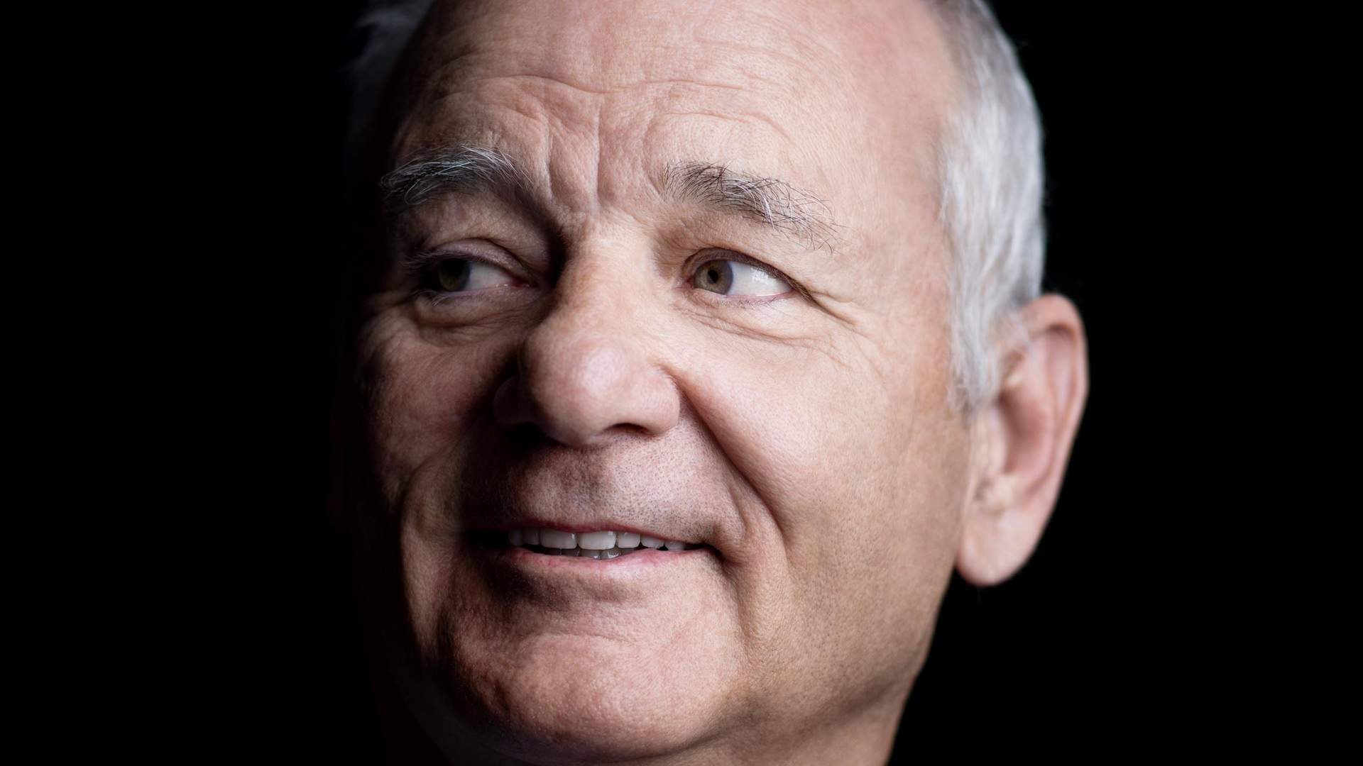 Bill Murray Is Coming to Wellington