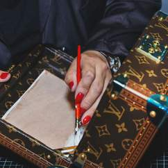 Louis Vuitton: Time Capsule