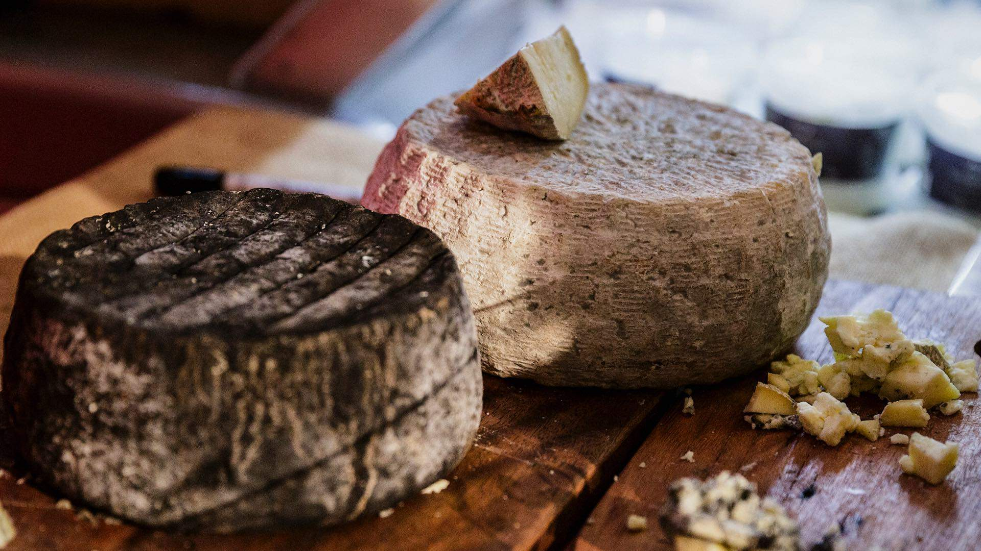 Mould: A Cheese Festival 2020