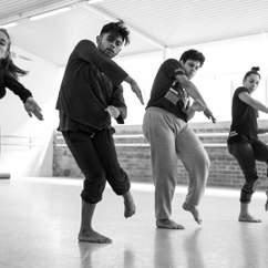 Dance, Core & More