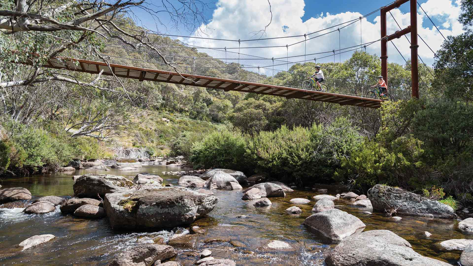 NSW's Snowy Mountains Are Getting an Epic New Multi-Day Hiking Trail