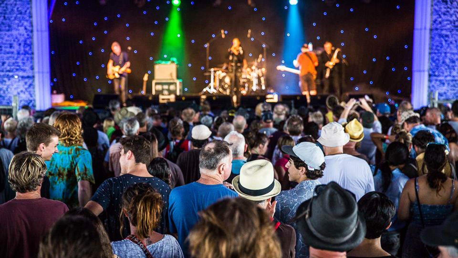 Bluesfest Is the Latest Major Event to Be Cancelled Due to COVID-19