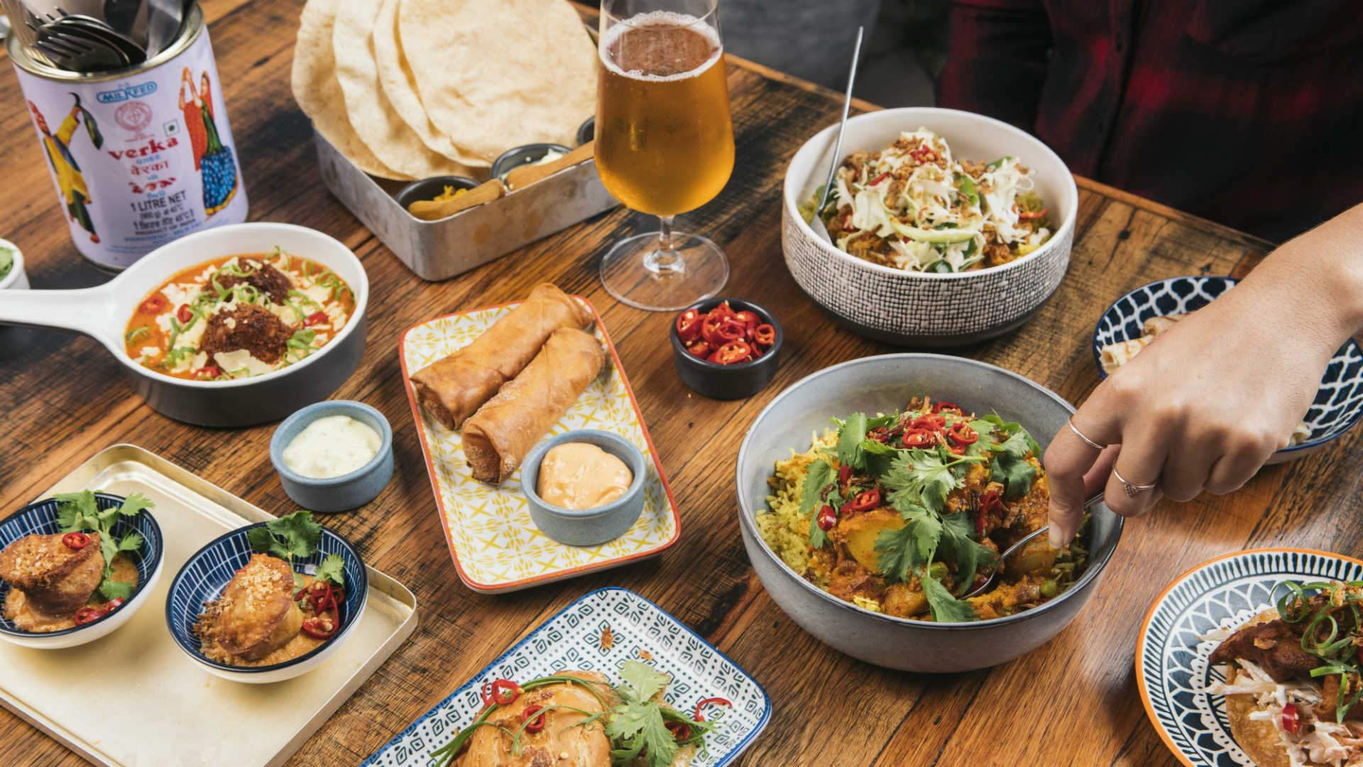 Where to Eat When It's Not Quite Payday But You Just Can't Eat Anymore Leftovers