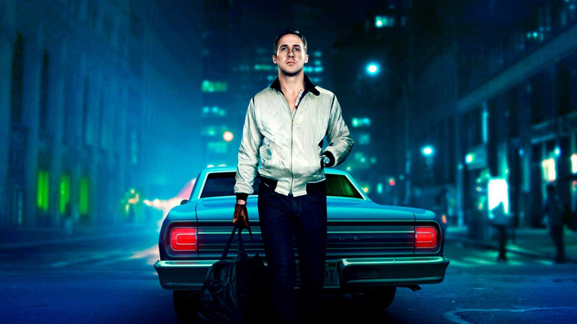'Drive' Director Nicolas Winding Refn Has Launched His Own Free Streaming Service