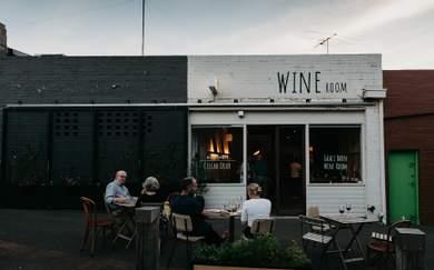 Mac Forbes' Yarra Valley Wine Bar and Cellar Door Is Now Serving Up Weekend Dinners
