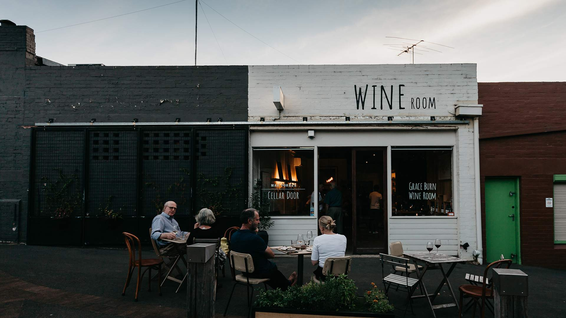 Melbourne's Best Out-of-Town Restaurants, Cafes and Bars Worth a Weekend Road Trip