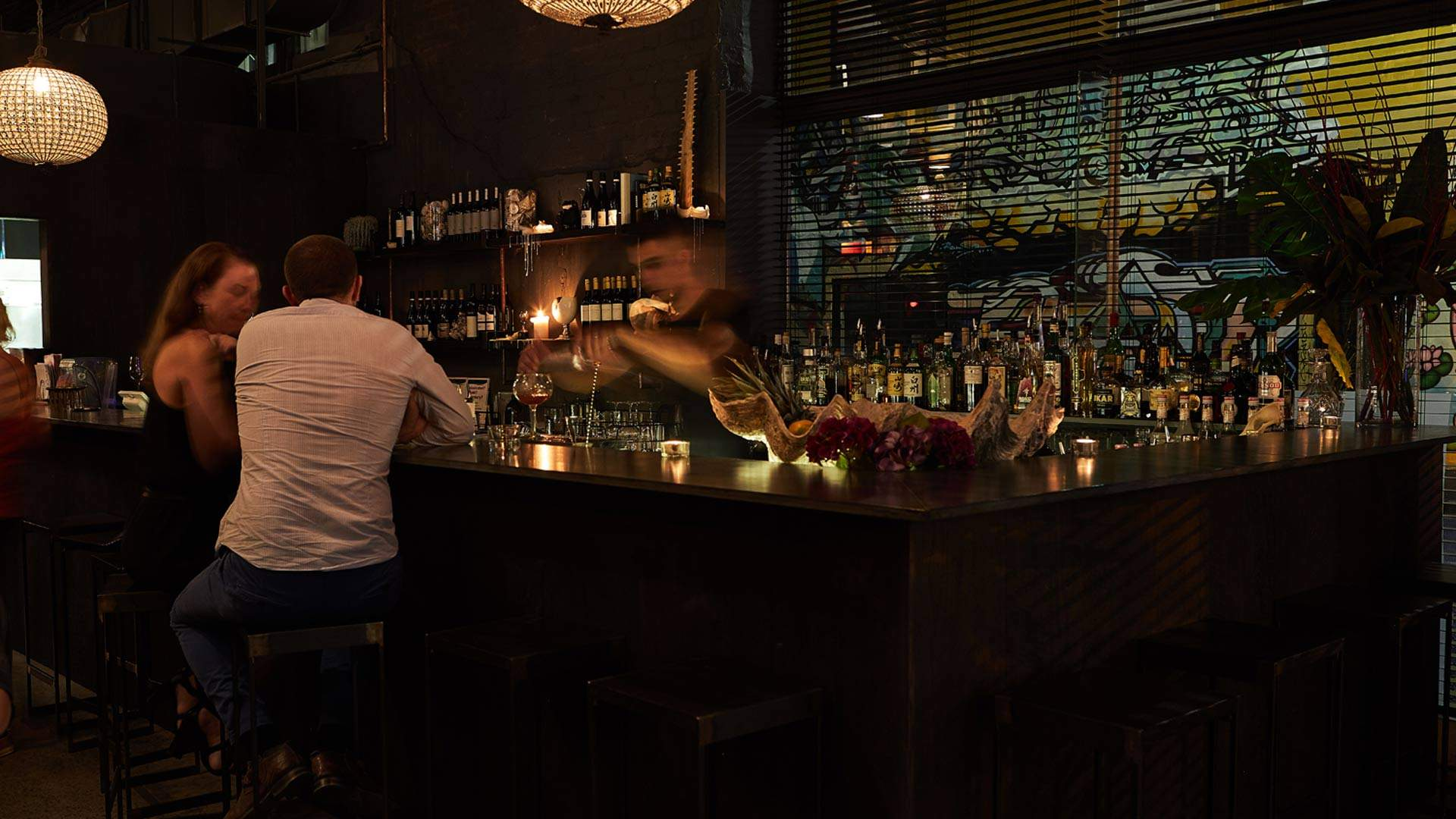 Melbourne Bars and Restaurants That Are Undeniably, Unabashedly Romantic