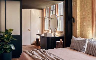 A Look Inside Surry Hills' New Hyper-Local Paramount House Hotel