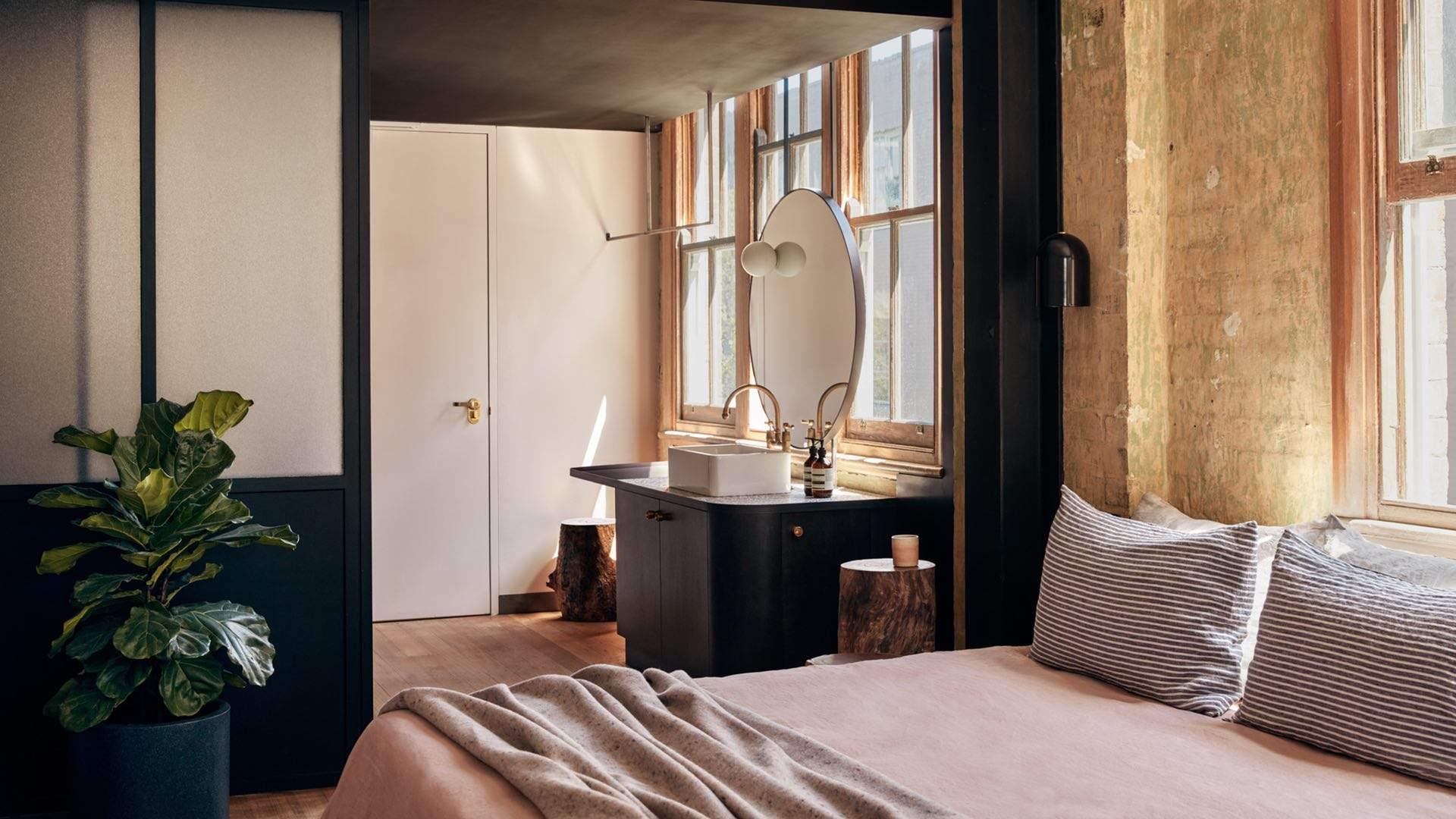 The Ten Most Impressive Designer Hotels to Open in Australia in 2018