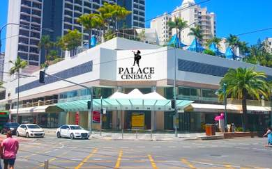 Palace Is Opening a 12-Screen Cinema in Surfers Paradise
