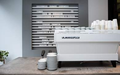 Melbourne Coffee Roaster Veneziano Has Launched Its First Sydney Cafe