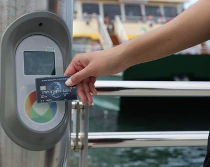 You Can Now Ditch Your Opal Card on Sydney Ferries and Light Rail