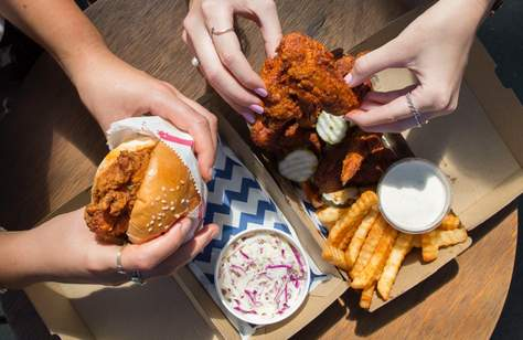 Five Next-Level Sydney Fried Chicken Sandwiches Worthy of Your Finest Hangover