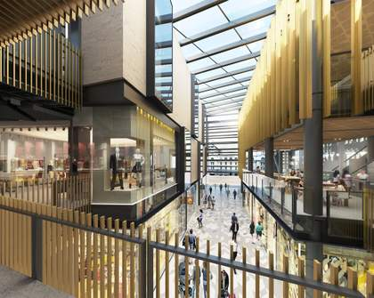Four New Retail Brands Have Been Announced for Auckland's Commercial Bay