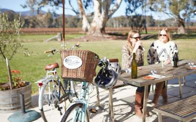 48 Hours of Autumn Food and Wine Adventures in Victoria's High Country