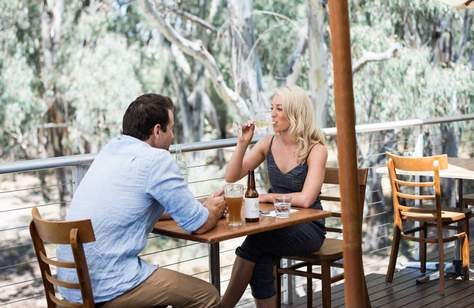 A GUIDE TO AUTUMN WEEKENDS AWAY IN ECHUCA