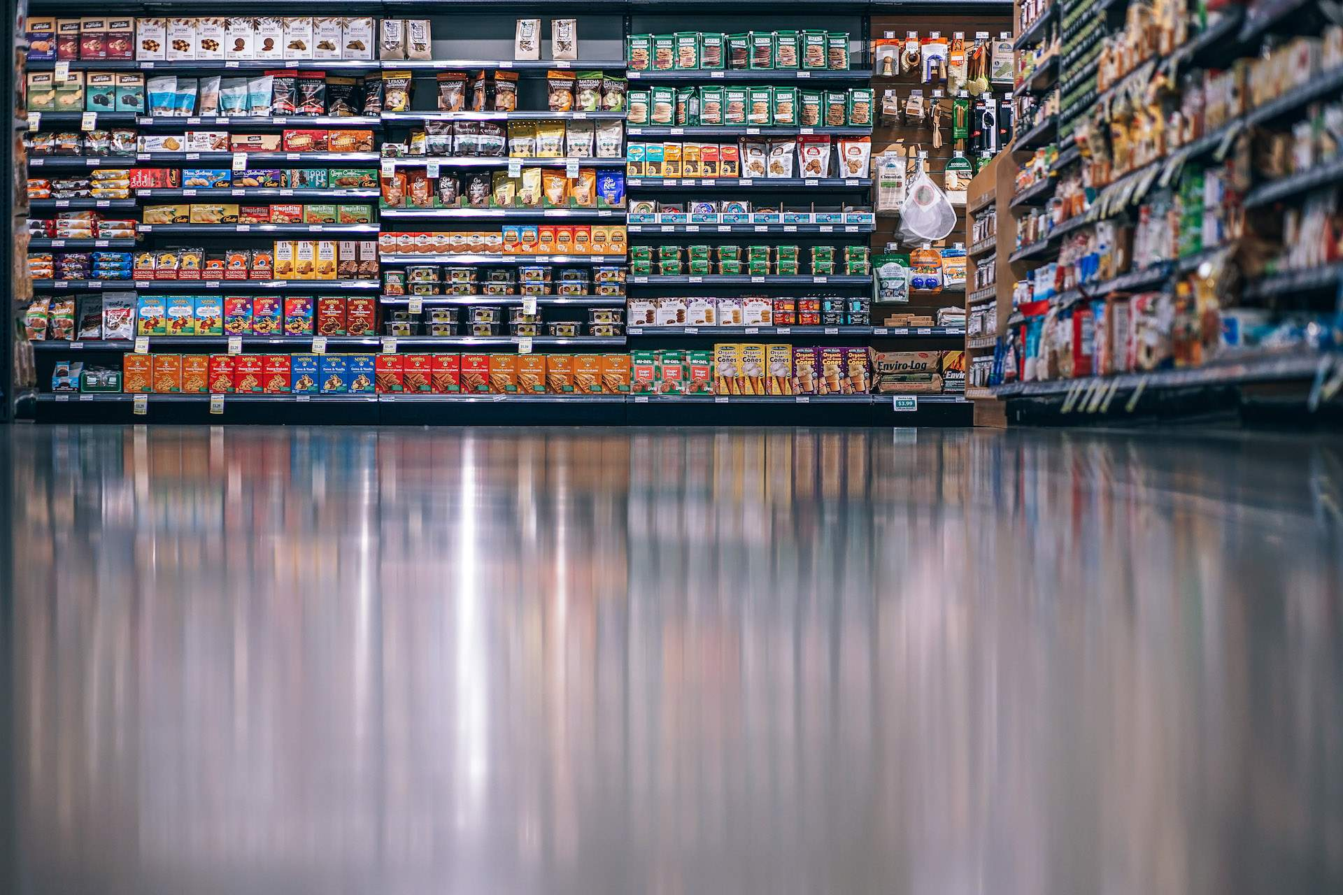 Netherlands Supermarket Ekoplaza Has Launched a World-First Plastic-Free Aisle