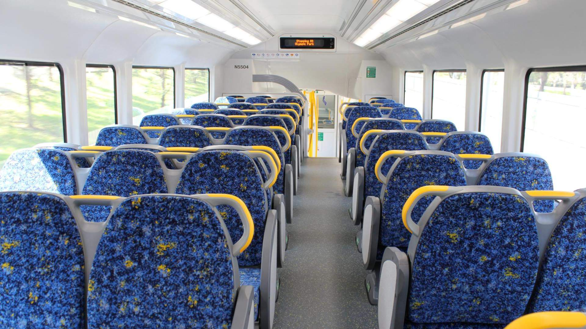 Sydney's Public Transport Services Have Been Cut by Up to 50 Percent for the Next Fortnight