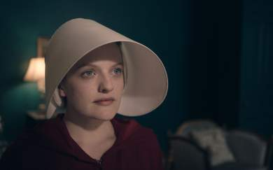 'The Handmaid's Tale' Is Returning to Australian TVs For Season Two Next Month