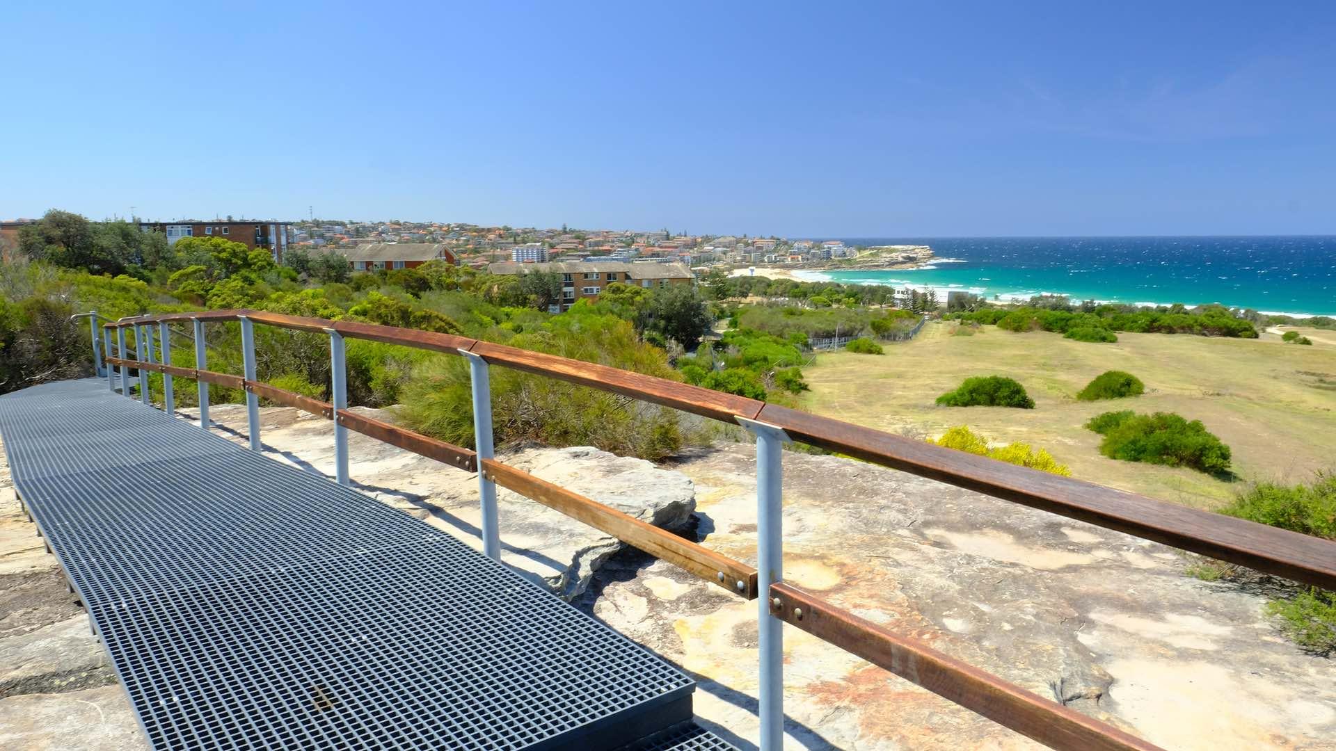 The Ten Best Walks In and Around Sydney
