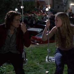 '10 Things I Hate About You' Valentine's Day Drive-In Screening