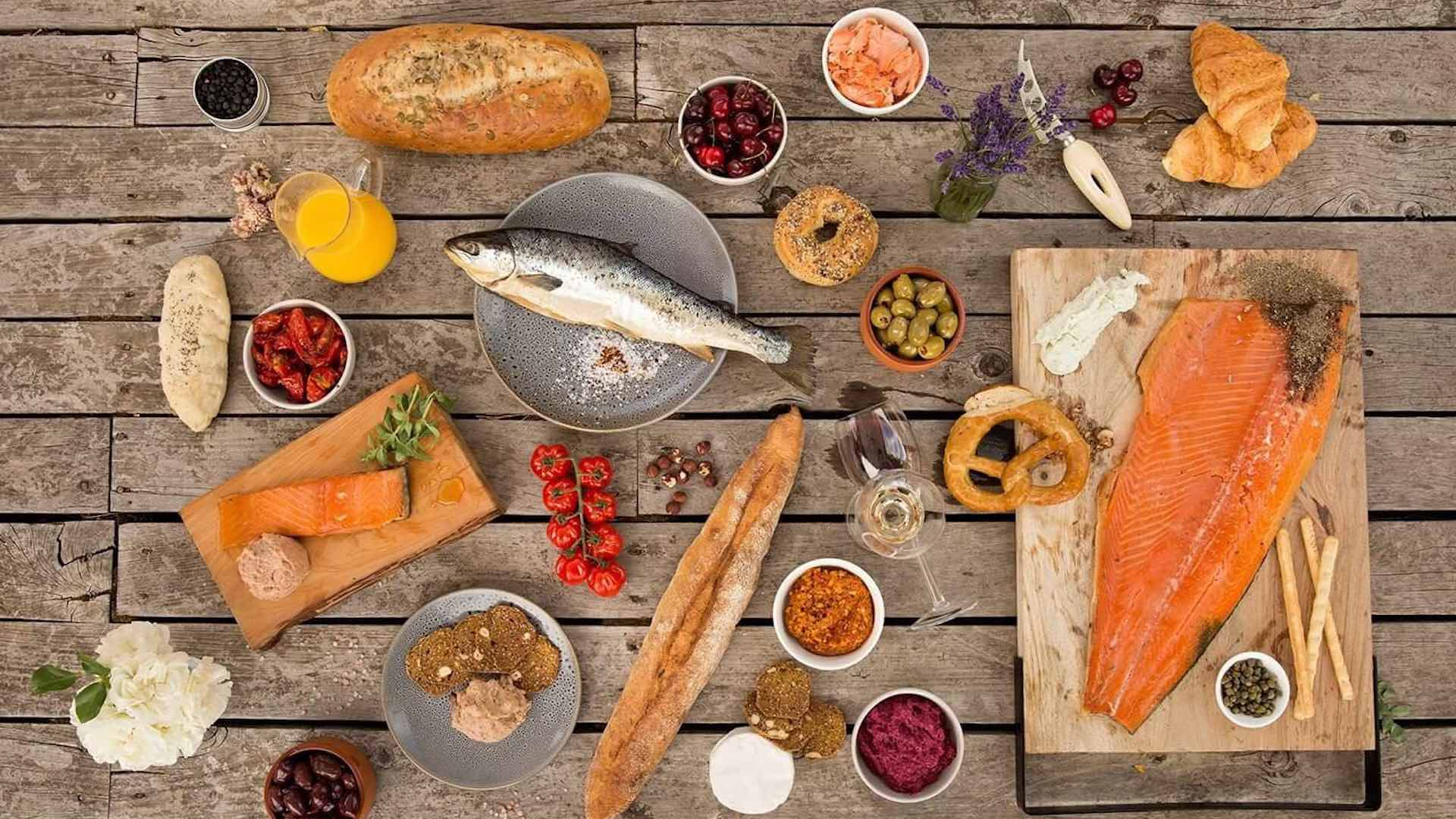 Tasmanian Food Trails: The Natural Bounty of the Northwest