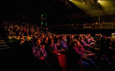 Ten Picks for the 2018 New Zealand International Comedy Festival
