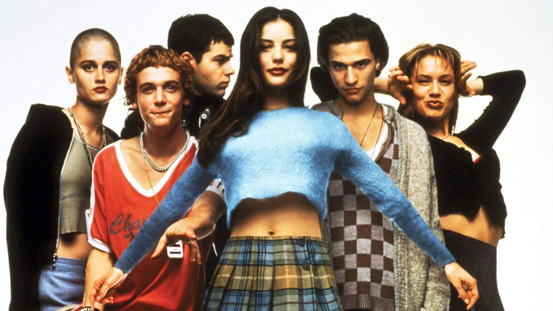 Empire Records Is Being Adapted Into a Stage Musical