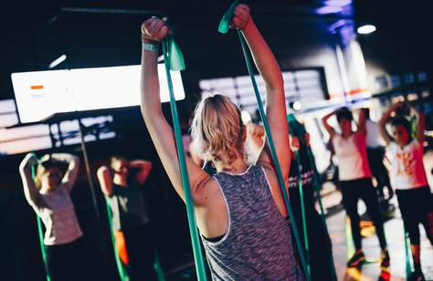 The Victorian Government Is Offering a Slew of Free and Discounted Fitness Classes This April