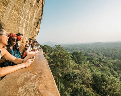 We're Giving Away an Activity-Filled Trip for Two to Sri Lanka