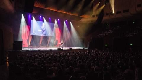 Sydney Comedy Festival 2021