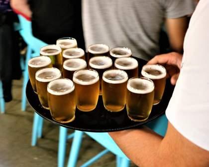 Heyday Beer Co Oktoberfest 2019