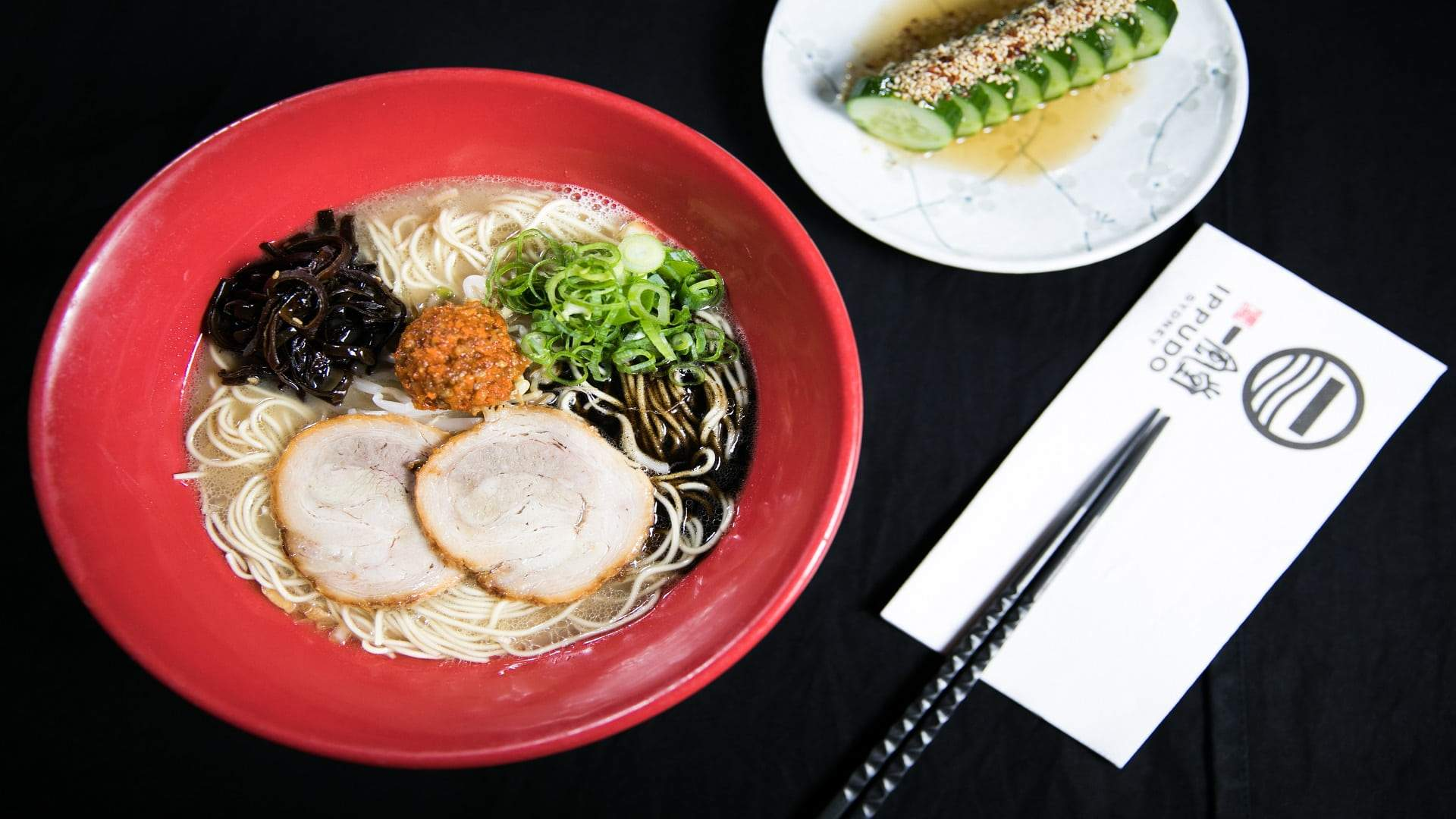 Where to Go for Dinner When the Only Thing You Want Is a Big Bowl of Ramen