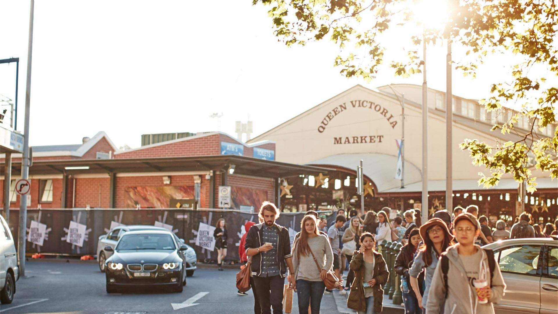The Queen Victoria Market Has Been Granted National Heritage Listing