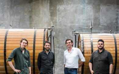Sydney's Stockade Brew Co Is Opening Its Own Marrickville Brewery and Bar