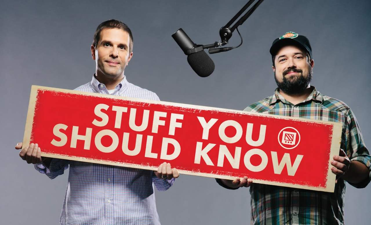 Stuff You Should Know: Live