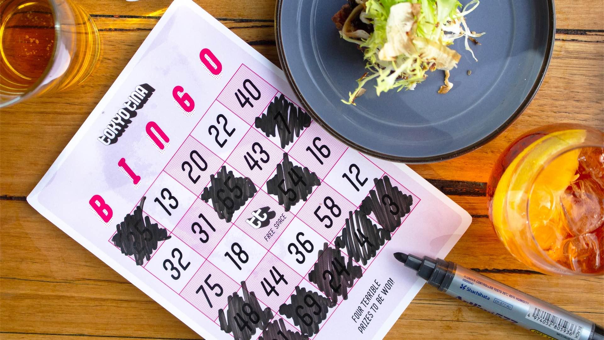 Bingo Academy