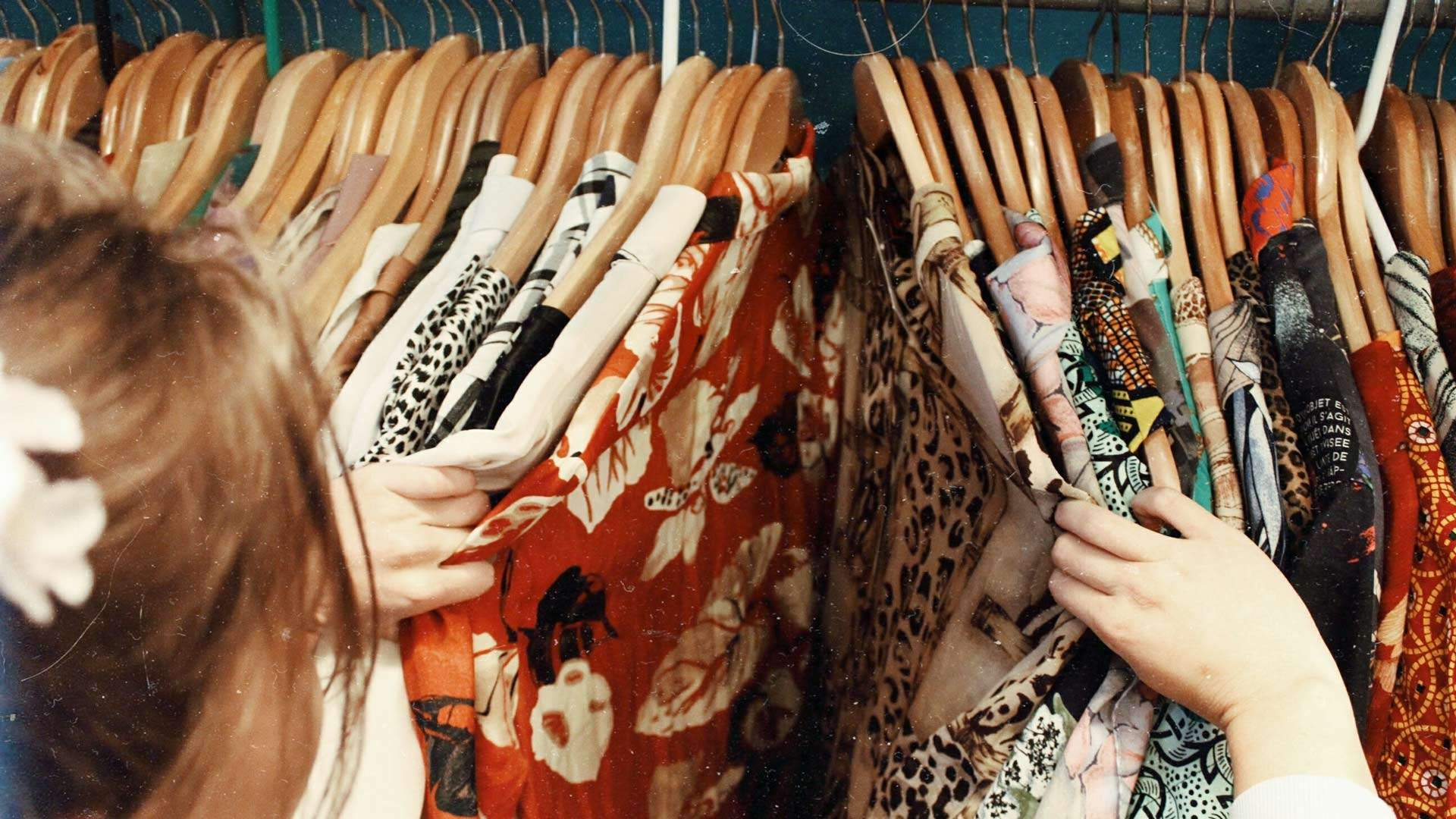 The Ten Best Vintage Stores in Wellington
